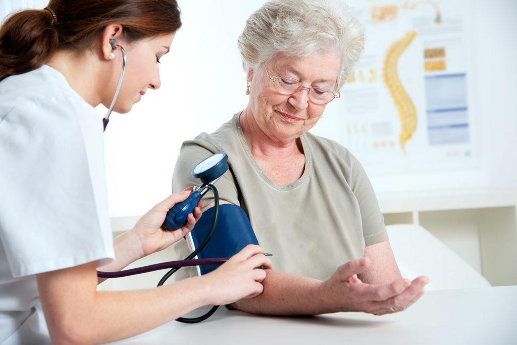 organización especializada en el cuidado y atención integral a las Personas Mayores